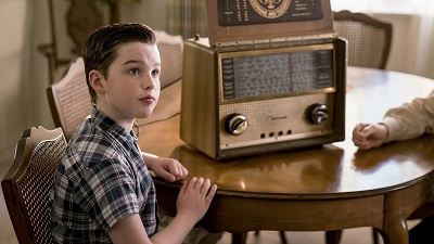 Young Sheldon 02x22 : A Swedish Science Thing and the Equation for Toast- Seriesaddict